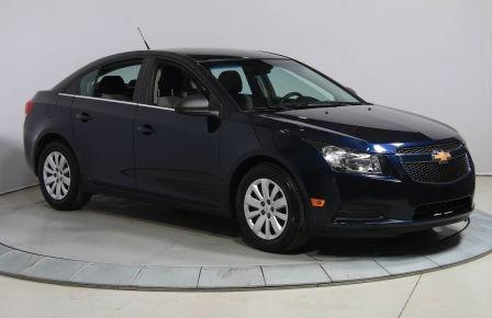 2011 Chevrolet Cruze LS AUTO A/C GR ELECT #0