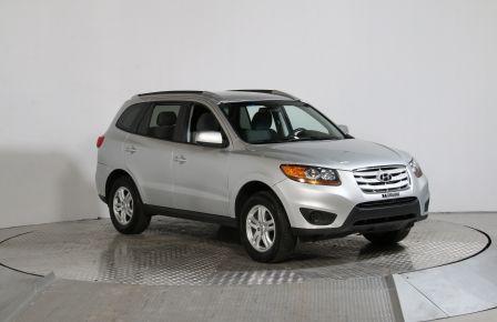 2011 Hyundai Santa Fe GL AUTO A/C GR ELECT MAGS BLUETOOTH #0