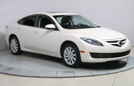 2013 Mazda 6 GS #0