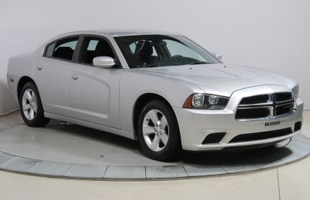 2012 Dodge Charger SE   BAS KM #0