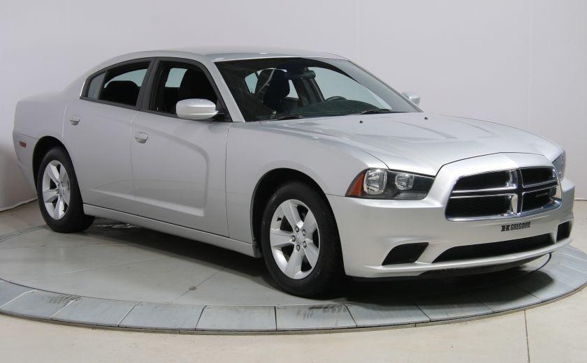 2012 Dodge Charger SE   BAS KM #0