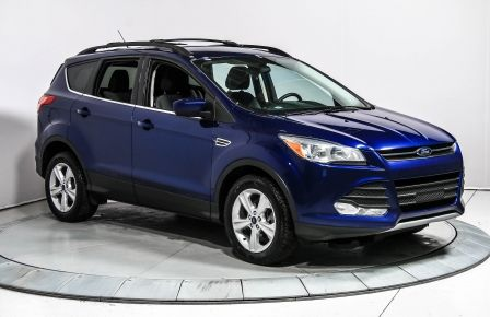 2014 Ford Escape SE 4x4 A/C BLUETOOTH MAGS CAMERA DE RECUL #0