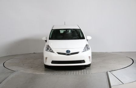 2012 Toyota Prius HYBRID BLUETOOTH GR ELECT #0