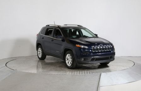 2014 Jeep Cherokee North 4WD A/C MAGS BLUETHOOT #0