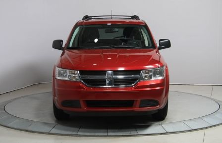 2010 Dodge Journey SE A/C BLUETOOTH GR ELECTRIQUE #0