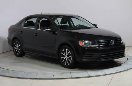 2016 Volkswagen Jetta Comfortline AUTO A/C TOIT MAGS BLUETHOOTS #0