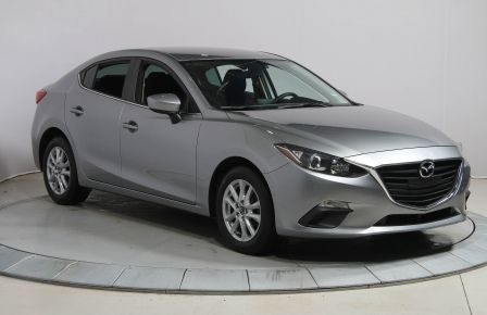 2014 Mazda 3 GS-SKY A/C MAGS GR ELECT #0