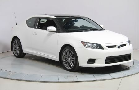 2013 Scion TC AUTO #0