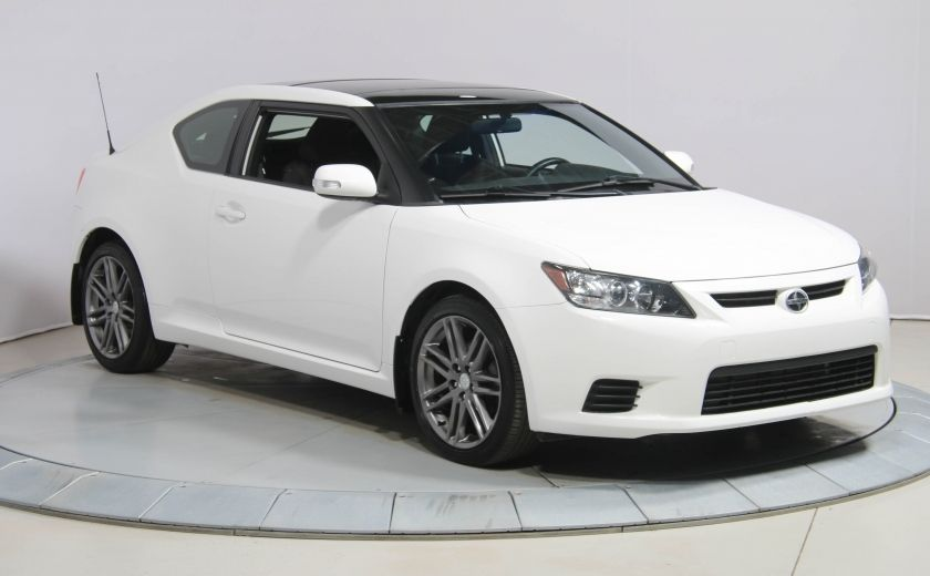 2013 Scion TC AUTO A/C TOIT BLUETOOTH #0