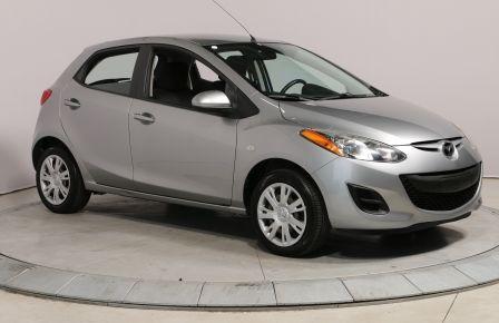 2011 Mazda 2 GX #0