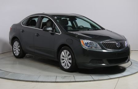 2017 Buick Verano A/C MAGS BLUETOOTH GR ELECT #0