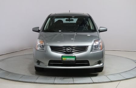 2012 Nissan Sentra 2.0 SL CUIR TOIT MAGS #0