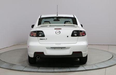 2007 Mazda 3 GS #0