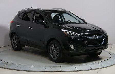 2015 Hyundai Tucson GLS CUIR TOIT MAGS #0
