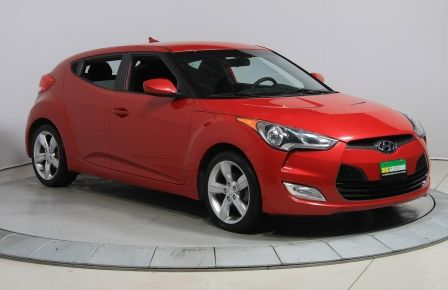 2013 Hyundai Veloster 3DR CPE AUTO MAGS BLUETOOTH #0