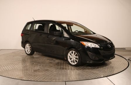 2014 Mazda 5 GS A/C GR ELECT 7PASSAGERS #0