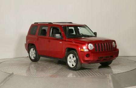 2010 Jeep Patriot North AC GR ELECT MAGS #0