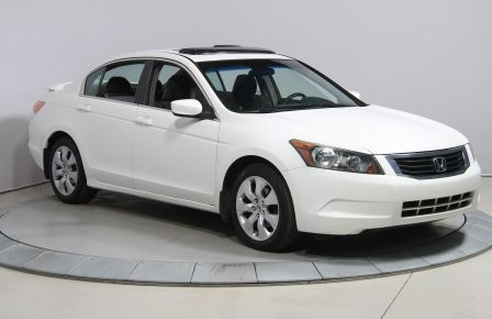 2008 Honda Accord EX #0