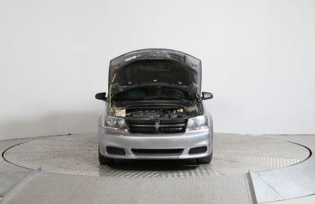 2013 Dodge Avenger AUTO A/C GR ELECT #0