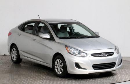 2012 Hyundai Accent L AUTO A/C GR ELECT #0