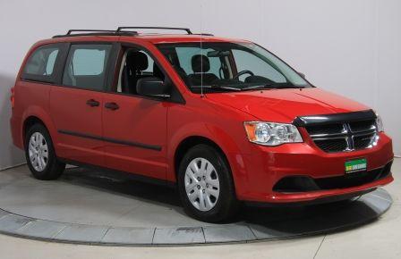 2014 Dodge Caravan SE A/C GR ELECT #0