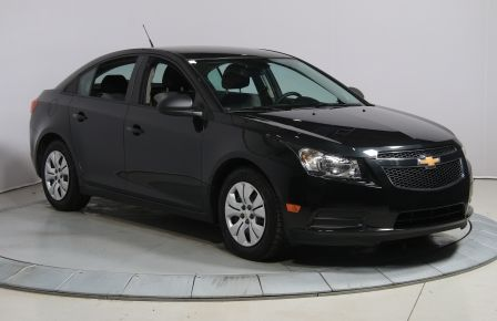 2013 Chevrolet Cruze LS A/C BLUETOOTH #0