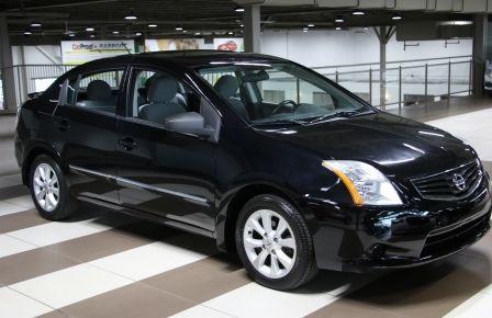 2012 Nissan Sentra 2.0 SL #0