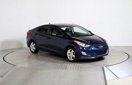 2012 Hyundai Elantra GLS TOIT BLUETOOTH MAGS #0