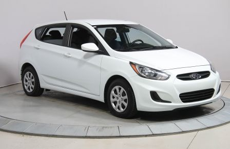 2013 Hyundai Accent GL A/C GR ELECT #0