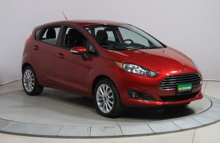 2014 Ford Fiesta SE A/C BLUETOOTH MAGS #0