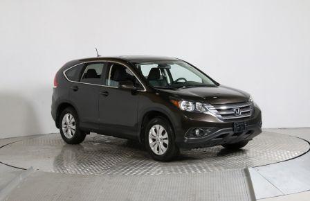 2014 Honda CRV EX-L A/C BLUETOOTH MAGS #0