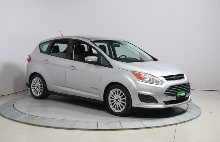 2013 Ford C MAX SE HYBRID A/C BLUETOOTH MAGS #0