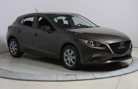 2014 Mazda 3 GX-SKY A/C BLUETOOTH BAS KILOMETRAGE #0