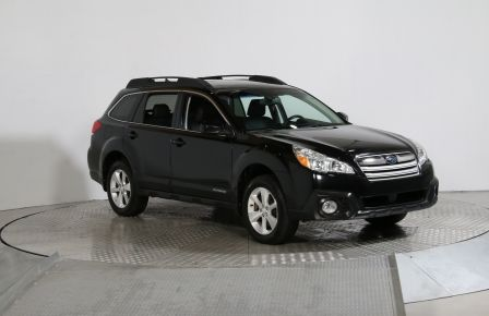2014 Subaru Outback 3.6R LIMITED NAVIGATION TOIT CUIR #0