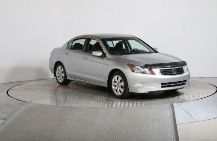 2010 Honda Accord EX AUTO A/C MAGS #0