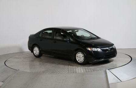 2010 Honda Civic DX-G AUTO A/C MAGS #0