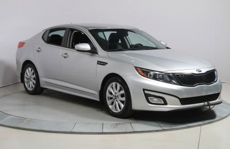 2014 Kia Optima EX BLUETOOTH CUIR MAGS #0