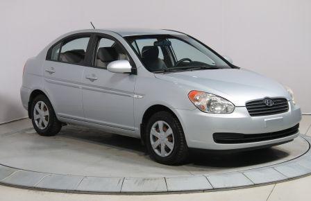 2007 Hyundai Accent GL #0