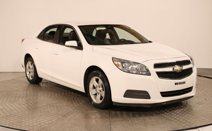 2013 Chevrolet Malibu LS AUTOMATIQUE A/C BLUETOOTH MAGS #0