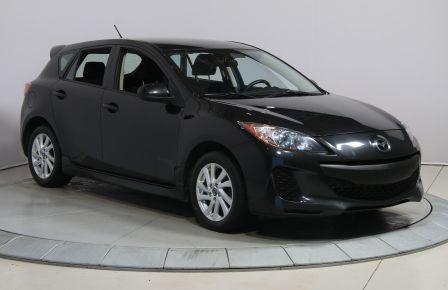 2013 Mazda 3 GS-SKY A/C BLUETOOTH MAGS #0