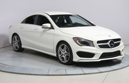 2014 Mercedes Benz CLA CLA 250 A/C BLUETOOTH MAGS #0
