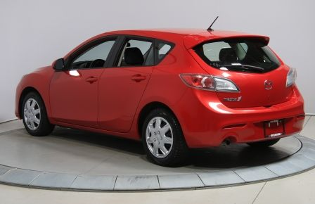 2013 Mazda 3 SPORT GX #0