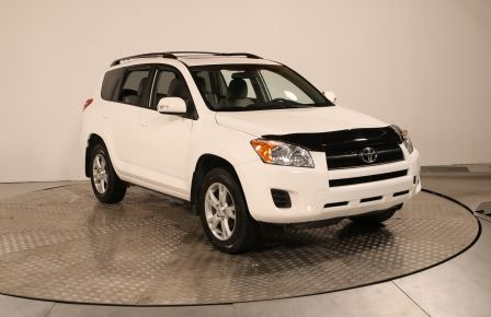 2012 Toyota Rav 4 4WD AUTO A/C GR ELECT TOIT MAGS #0