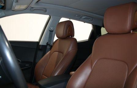 2014 Hyundai Santa Fe LIMITED AWD CUIR TOIT PANORAMIQUE NAVIGATION CAMÉR #0