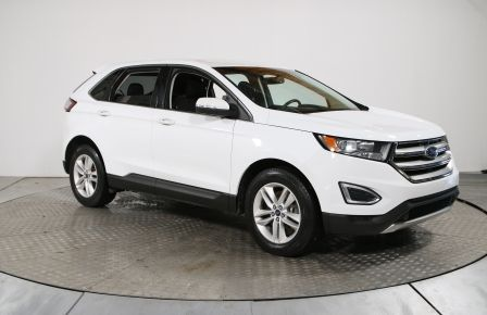 2015 Ford EDGE SEL AWD AUTO A/C GR ÉLECT MAGS BLUETHOOT #0
