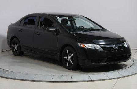2009 Honda Civic DX-G #0