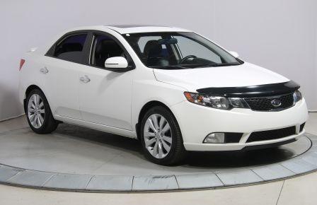 2011 Kia Forte SX #0