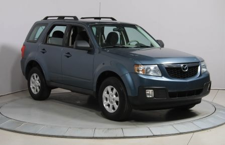 2010 Mazda Tribute GX A/C MAGS GR ELECTRIQUE #0