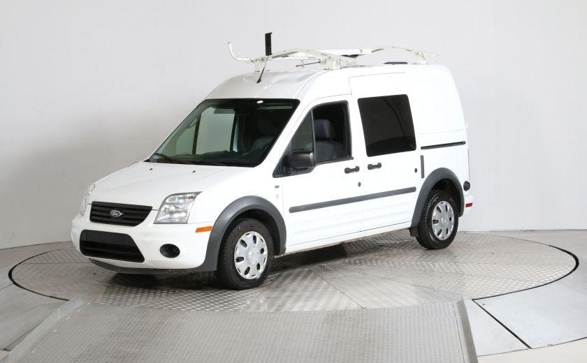 2012 Ford Transit Connect XLT AUTO A/C GR ÉLECT #0