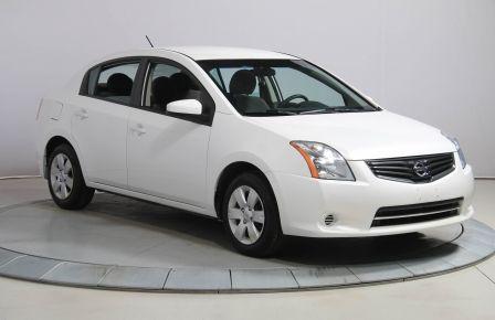 2010 Nissan Sentra 2.0 AUTO A/C GR ÉLECT #0